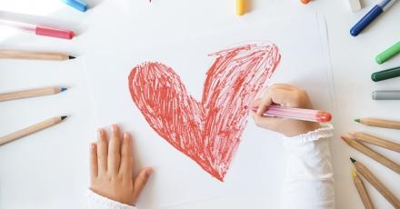 Educar com o coração